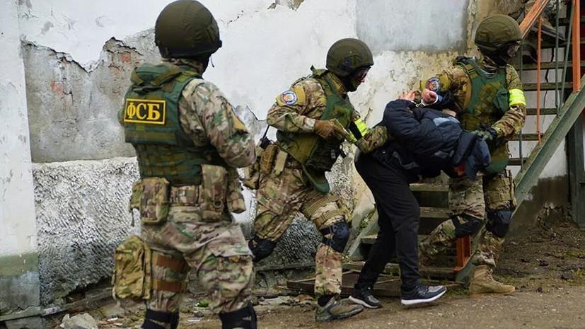 Глава ФСБ заявил о предотвращении 39 терактов в России с начала года