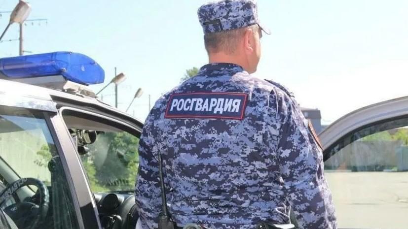 В Госдуму внесли проект о проверке сотрудников Росгвардии на полиграфе