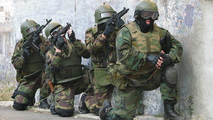 На стадии подготовки: российские спецслужбы предотвратили 39 терактов в этом году