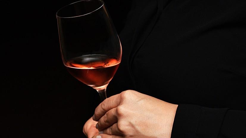 Роскачество дало рекомендации по выбору розового вина