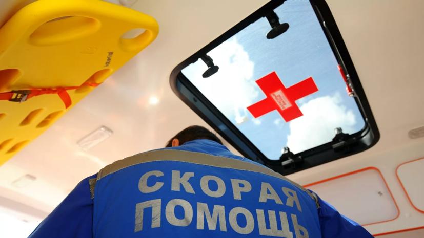 В Дагестане пять человек госпитализированы из-за сибирской язвы