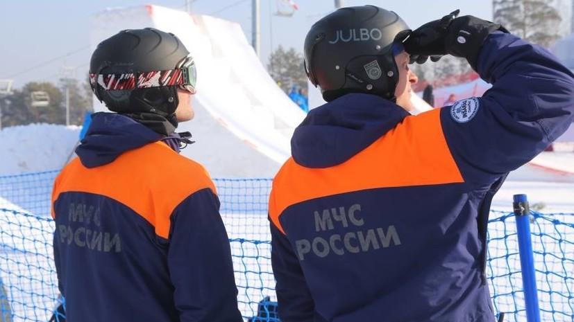 В МЧС России назвали причину увеличения штата аппарата ведомства