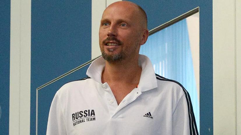 Экс-баскетболист сборной России Домани приговорён к шести годам колонии