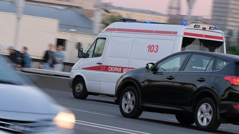 Омбудсмен взяла под контроль инцидент со школьницей в Новосибирске