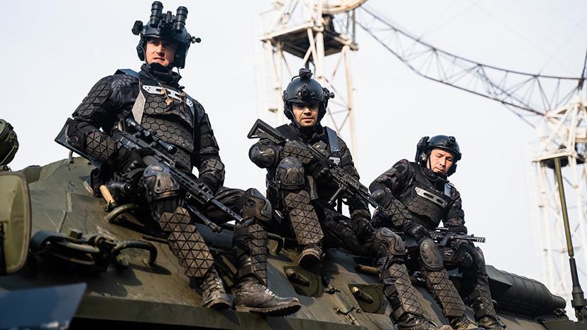 «Смесь неонуара с военным фильмом»: что известно о российском триллере «Аванпост»