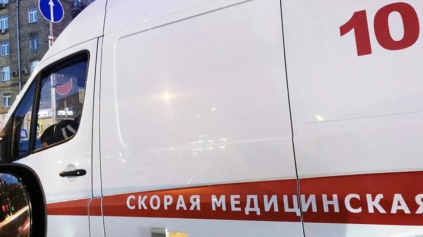 Противводителя троллейбуса возбудили дело после ДТП в Чебоксарах