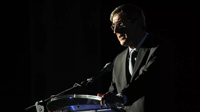Президент Евролиги рассказал, при каких условиях реально проведение «Финала четырёх» в Москве