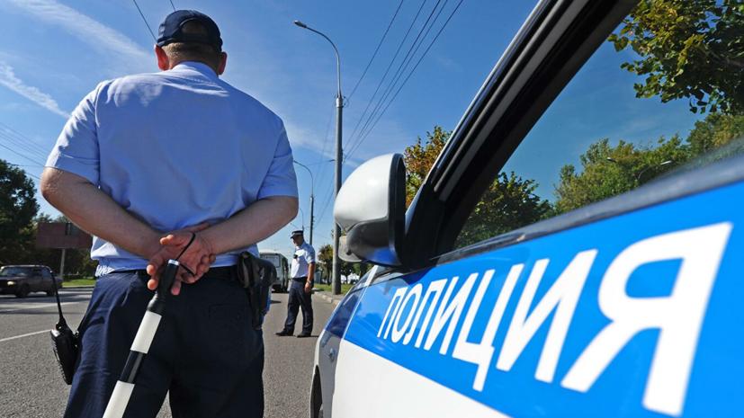 В результате ДТП в Крыму погиб один человек, ещё четверо пострадали