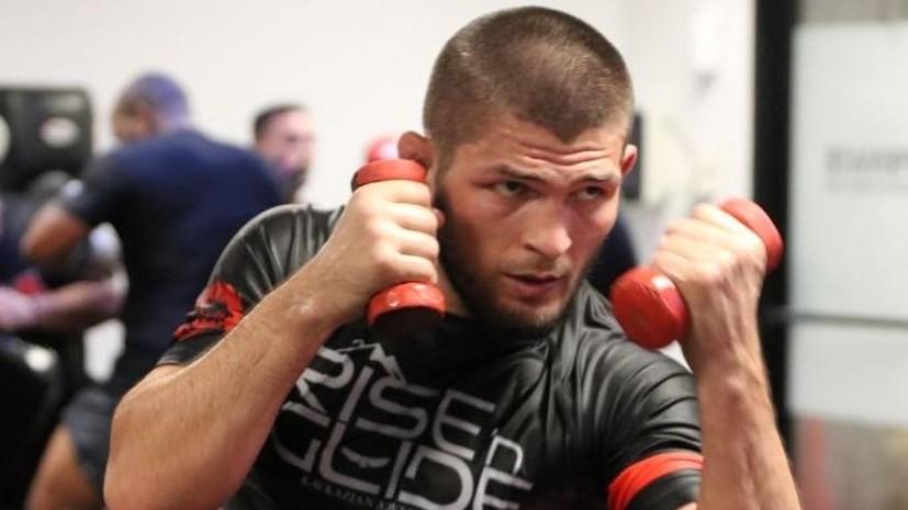 Двоюродный брат Нурмагомедова прокомментировал возможный бой с Лобовым