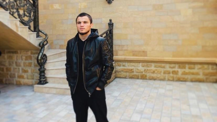 Умар Нурмагомедов: вклад Фёдора Емельяненко в ММА весомее, чем вклад Хабиба