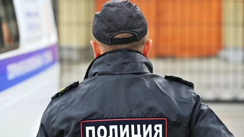 В Екатеринбурге грабитель банка убил пытавшегося задержать его посетителя