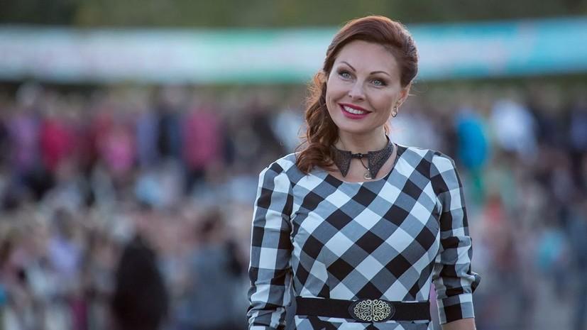 Суд лишил актрису Бочкарёву водительских прав