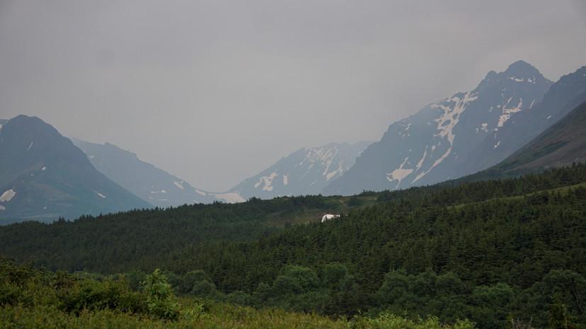 В результате инцидента с самолётом на Аляске пострадали 12 человек