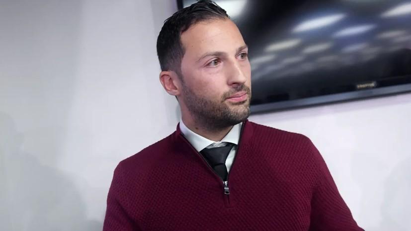 Футболист «Рубина» Сорокин уверен, что назначение Тедеско добавило «Спартаку» эмоций