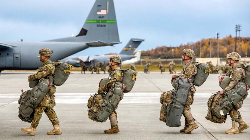«Не могут обеспечить глобальное присутствие»: почему армия США испытывает проблемы с набором новобранцев