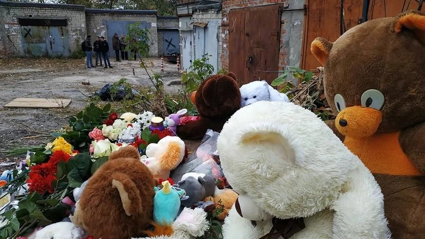 Мать убитой в Саратове девочки объяснила свою позицию по поводу смертной казни