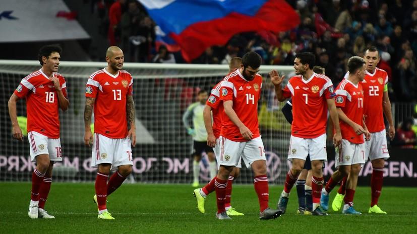Колосков считает, что если бы не решение УЕФА, то могли бы возникнуть проблемы на матчах команд России и Косова