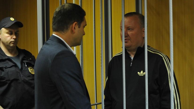 СК сообщил детали по делу арестованных сотрудников ОМВД «Дорогомилово»