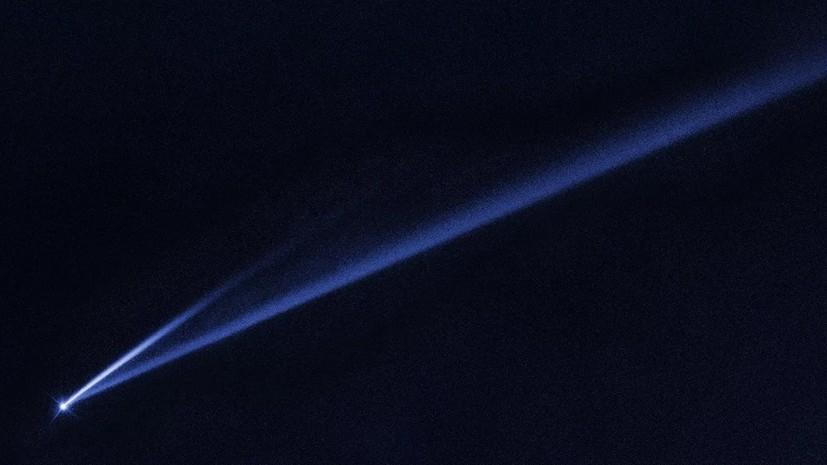 Учёный прокомментировал приближение к Земле астероида