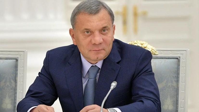 Борисов оценил вероятность нового контракта на поставку ЗРК Турции