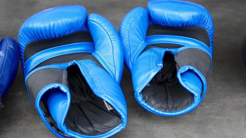 В сети опубликовали видео потасовки на турнире Fight Nights Global в Сочи