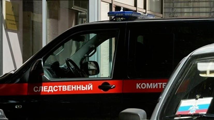 СК возбудил дело после гибели рабочих под завалами в Екатеринбурге