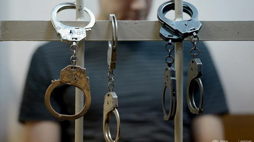 Глава Белгородского района взят под стражу по обвинению во взятке