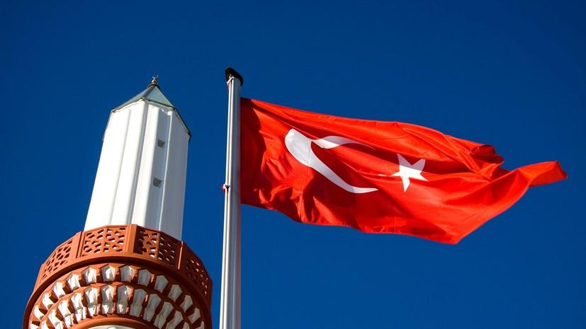 Во Франции призвали приостановить членство Турции в НАТО