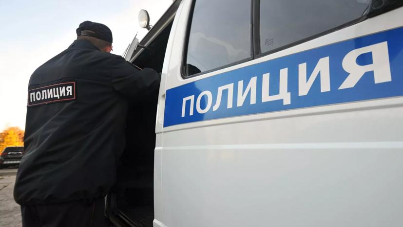 В Екатеринбурге при стрельбе в клубе пострадали четыре человека