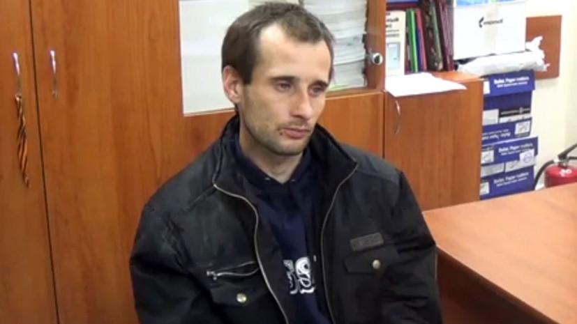 Задержанному за убийство девочки в Саратове предъявлено обвинение
