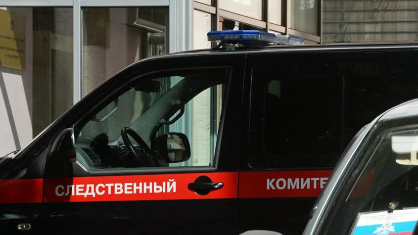 В Якутске в подъезде обнаружили маленького ребёнка