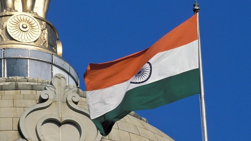 СМИ: Индия приступила к разработке гиперзвукового оружия