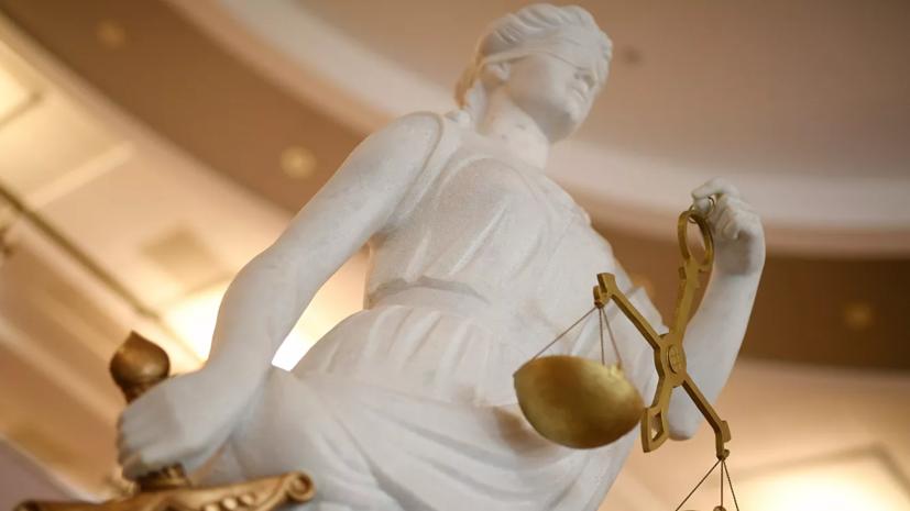 Суд арестовал обвиняемого по делу о прорыве дамб под Красноярском