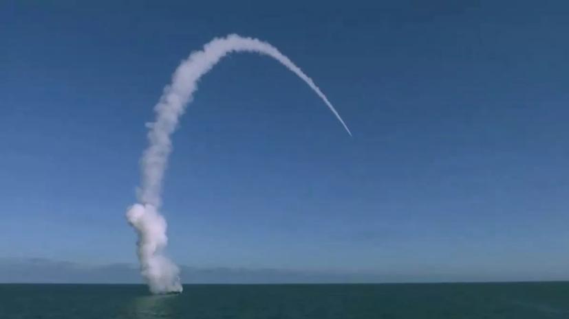 Минобороны объяснило отмену пуска одной из ракет на учениях «Гром»