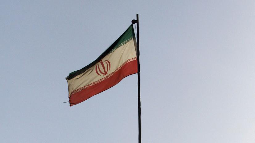 Иран намерен обсудить с Россией отправку своего космонавта на МКС