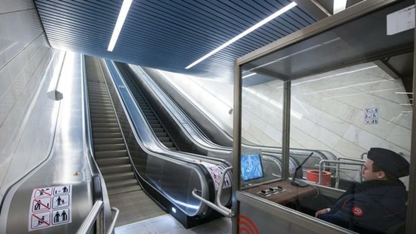 На Калужско-Рижской линии метро появятся новые пересадочные станции