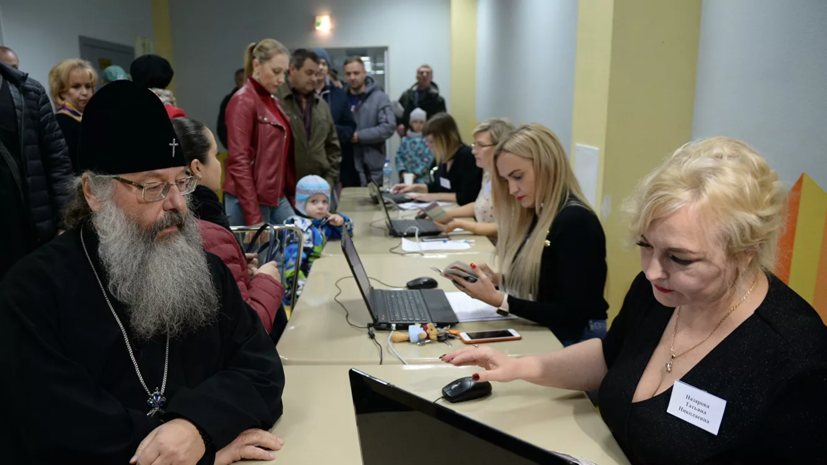 В Екатеринбурге признали опрос о месте строительства храма состоявшимся