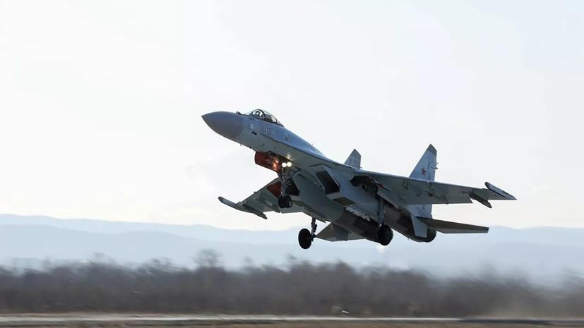 Путин и Эрдоган не обсуждали поставки Су-35 и Су-57 в Турцию