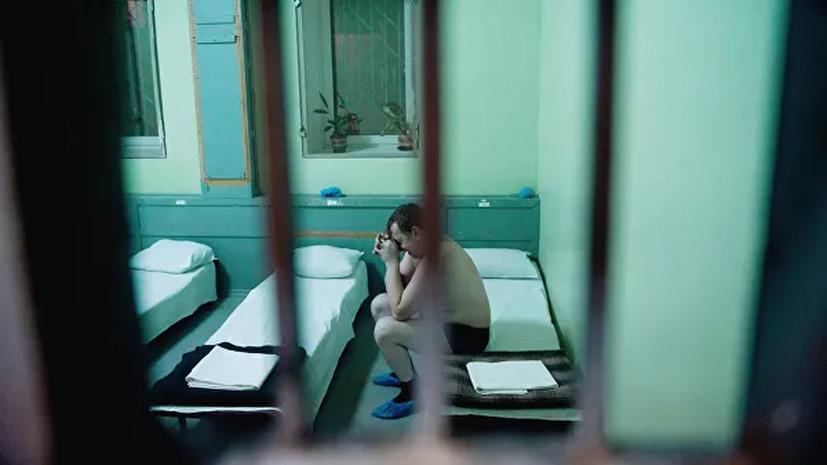 Врач-нарколог прокомментировал законопроект о вытрезвителях в России