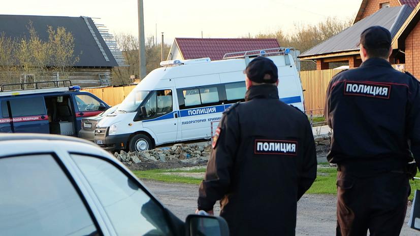 «До открытого конфликта дело ни разу не доходило»: что известно о перестрелке с пятью погибшими в Ростовской области