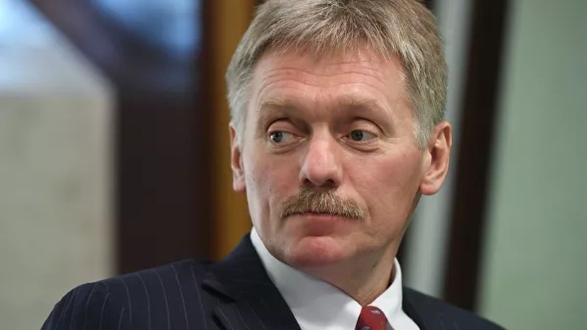 В Кремле заявили о риске попадания курдов «под каток турецкой армии»