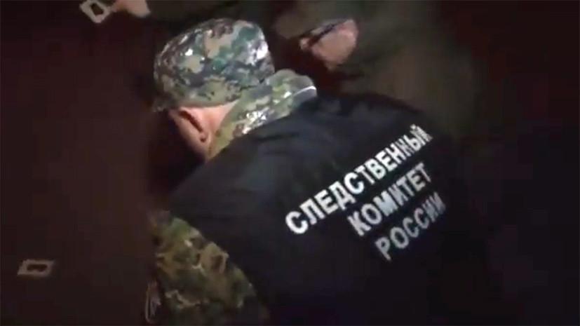 Задержан подозреваемый по делу о перестрелке в Ростовской области