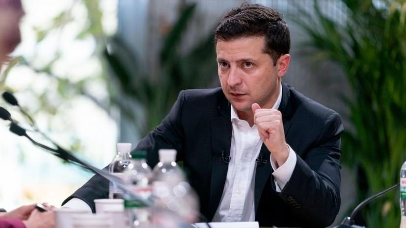 Эксперт прокомментировал слова Зеленского по встрече «нормандской четвёрки»