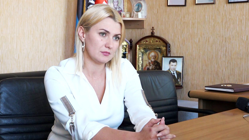 Дарья Морозова: «Главное — это право на жизнь»