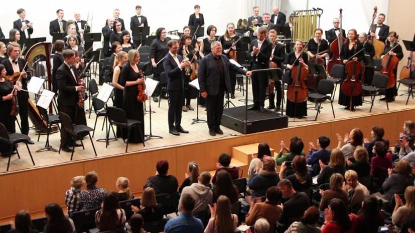 Акция «Ночь искусств» пройдёт 3 ноября в Карелии