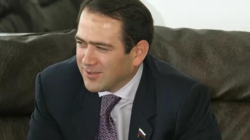 В США объяснили задержание бывшего вице-президента ОКР Билалова