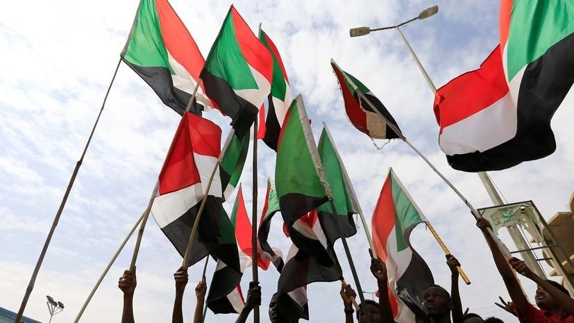 Российский посол рассказал о стабилизации ситуации в Судане
