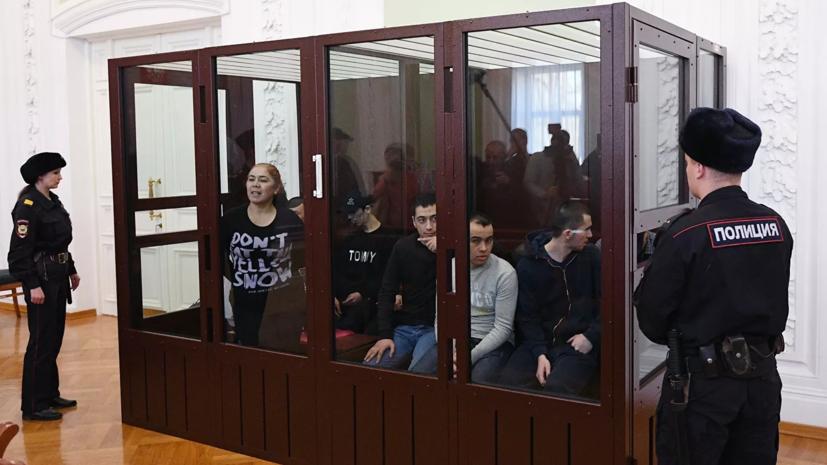 Террористы планировали взорвать в 2017 году корабль во Владивостоке