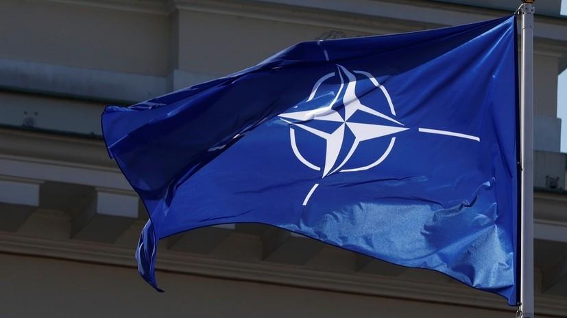 В НАТО отметили важность ограничения передовых ракетных технологий