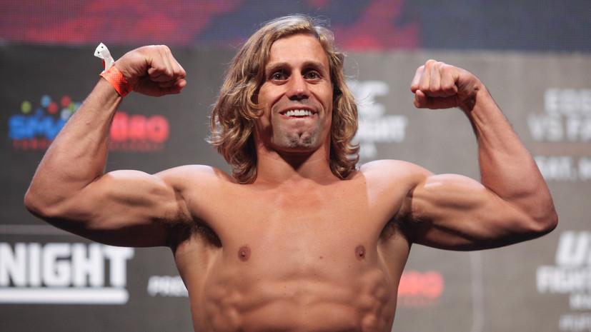 СМИ: Следующим соперником российского бойца Яна может стать член Зала славы UFC Фейбер
